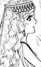 Hình ảnh Carol trắng đen trong bộ truyện Cô gái Sông Nile ( Ouke Monshou ) 尼罗河的女儿; 尼羅河女兒; 王家の紋章; คําสาปฟาโรห์; 왕가의 문장 - Page 3 2dot5_zpsa64ae4db