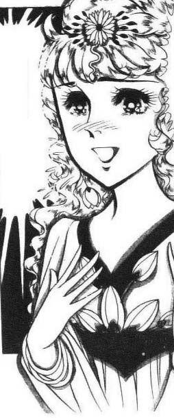 Hình ảnh Carol trắng đen trong bộ truyện Cô gái Sông Nile ( Ouke Monshou ) 尼罗河的女儿; 尼羅河女兒; 王家の紋章; คําสาปฟาโรห์; 왕가의 문장 - Page 3 2dot70_zpsc50dab78