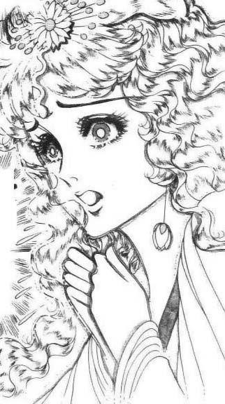 Hình ảnh Carol trắng đen trong bộ truyện Cô gái Sông Nile ( Ouke Monshou ) 尼罗河的女儿; 尼羅河女兒; 王家の紋章; คําสาปฟาโรห์; 왕가의 문장 - Page 3 2dot72_zpsc9b4d875
