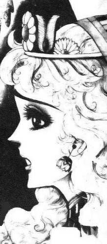 Hình ảnh Carol trắng đen trong bộ truyện Cô gái Sông Nile ( Ouke Monshou ) 尼罗河的女儿; 尼羅河女兒; 王家の紋章; คําสาปฟาโรห์; 왕가의 문장 - Page 3 2dot83_zps5440e58a