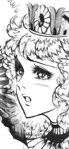 Hình ảnh Carol trắng đen trong bộ truyện Cô gái Sông Nile ( Ouke Monshou ) 尼罗河的女儿; 尼羅河女兒; 王家の紋章; คําสาปฟาโรห์; 왕가의 문장 - Page 3 2dot85_zpscc273ac7