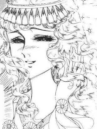 Hình ảnh Carol trắng đen trong bộ truyện Cô gái Sông Nile ( Ouke Monshou ) 尼罗河的女儿; 尼羅河女兒; 王家の紋章; คําสาปฟาโรห์; 왕가의 문장 - Page 3 2dot88_zps596e1f2b