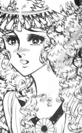 Hình ảnh Carol trắng đen trong bộ truyện Cô gái Sông Nile ( Ouke Monshou ) 尼罗河的女儿; 尼羅河女兒; 王家の紋章; คําสาปฟาโรห์; 왕가의 문장 - Page 3 2dot93_zps8303be5d