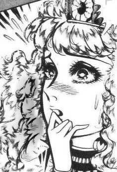 Hình ảnh Carol trắng đen trong bộ truyện Cô gái Sông Nile ( Ouke Monshou ) 尼罗河的女儿; 尼羅河女兒; 王家の紋章; คําสาปฟาโรห์; 왕가의 문장 - Page 3 2dot96_zps9dfdcecf