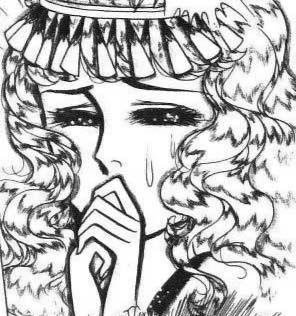 Hình ảnh Carol trắng đen trong bộ truyện Cô gái Sông Nile ( Ouke Monshou ) 尼罗河的女儿; 尼羅河女兒; 王家の紋章; คําสาปฟาโรห์; 왕가의 문장 - Page 3 2dot99_zps1dc10137