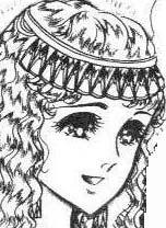 Hình ảnh Carol trắng đen trong bộ truyện Cô gái Sông Nile ( Ouke Monshou ) 尼罗河的女儿; 尼羅河女兒; 王家の紋章; คําสาปฟาโรห์; 왕가의 문장 - Page 3 2dot9_zpse913c1ec