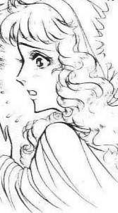 Hình ảnh Carol trắng đen trong bộ truyện Cô gái Sông Nile ( Ouke Monshou ) 尼罗河的女儿; 尼羅河女兒; 王家の紋章; คําสาปฟาโรห์; 왕가의 문장 - Page 5 7dot300_zpsc39f9230