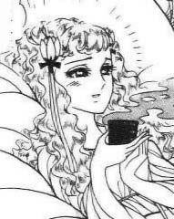 Hình ảnh Carol trắng đen trong bộ truyện Cô gái Sông Nile ( Ouke Monshou ) 尼罗河的女儿; 尼羅河女兒; 王家の紋章; คําสาปฟาโรห์; 왕가의 문장 - Page 5 Q17_zps1da1d91d