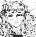 Hình ảnh Carol trắng đen trong bộ truyện Cô gái Sông Nile ( Ouke Monshou ) 尼罗河的女儿; 尼羅河女兒; 王家の紋章; คําสาปฟาโรห์; 왕가의 문장 - Page 5 Q19_zpsb2799549