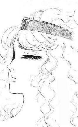 Hình ảnh Carol trắng đen trong bộ truyện Cô gái Sông Nile ( Ouke Monshou ) 尼罗河的女儿; 尼羅河女兒; 王家の紋章; คําสาปฟาโรห์; 왕가의 문장 - Page 5 Q23_zps7bfdc438