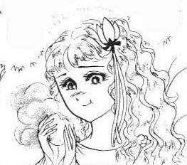 Hình ảnh Carol trắng đen trong bộ truyện Cô gái Sông Nile ( Ouke Monshou ) 尼罗河的女儿; 尼羅河女兒; 王家の紋章; คําสาปฟาโรห์; 왕가의 문장 - Page 5 Q2_zps8822210b