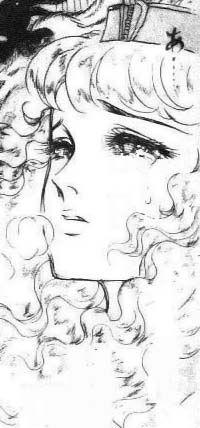 Hình ảnh Carol trắng đen trong bộ truyện Cô gái Sông Nile ( Ouke Monshou ) 尼罗河的女儿; 尼羅河女兒; 王家の紋章; คําสาปฟาโรห์; 왕가의 문장 - Page 5 Q33_zps58868b85