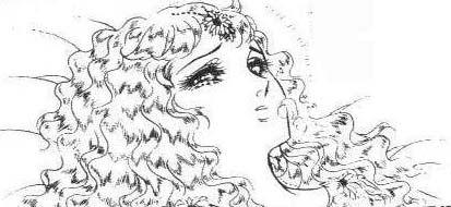 Hình ảnh Carol trắng đen trong bộ truyện Cô gái Sông Nile ( Ouke Monshou ) 尼罗河的女儿; 尼羅河女兒; 王家の紋章; คําสาปฟาโรห์; 왕가의 문장 - Page 5 Q35_zps08a21d3e