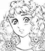 Hình ảnh Carol trắng đen trong bộ truyện Cô gái Sông Nile ( Ouke Monshou ) 尼罗河的女儿; 尼羅河女兒; 王家の紋章; คําสาปฟาโรห์; 왕가의 문장 - Page 5 Q3_zps39fd8f00
