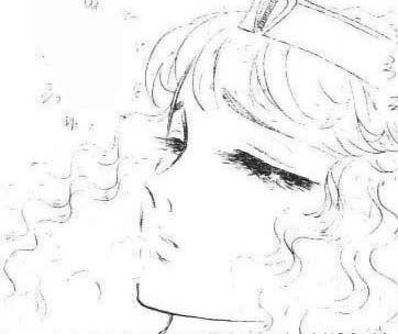 Hình ảnh Carol trắng đen trong bộ truyện Cô gái Sông Nile ( Ouke Monshou ) 尼罗河的女儿; 尼羅河女兒; 王家の紋章; คําสาปฟาโรห์; 왕가의 문장 - Page 5 Q44_zps7a94b4ba