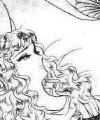 Hình ảnh Carol trắng đen trong bộ truyện Cô gái Sông Nile ( Ouke Monshou ) 尼罗河的女儿; 尼羅河女兒; 王家の紋章; คําสาปฟาโรห์; 왕가의 문장 - Page 5 Q46_zps37d72a4a
