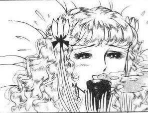 Hình ảnh Carol trắng đen trong bộ truyện Cô gái Sông Nile ( Ouke Monshou ) 尼罗河的女儿; 尼羅河女兒; 王家の紋章; คําสาปฟาโรห์; 왕가의 문장 - Page 5 Q48_zps3040dcbb
