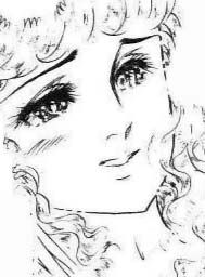 Hình ảnh Carol trắng đen trong bộ truyện Cô gái Sông Nile ( Ouke Monshou ) 尼罗河的女儿; 尼羅河女兒; 王家の紋章; คําสาปฟาโรห์; 왕가의 문장 - Page 5 Q50_zpsb553950a