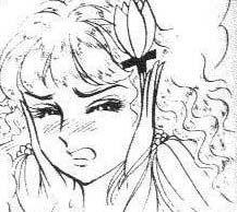 Hình ảnh Carol trắng đen trong bộ truyện Cô gái Sông Nile ( Ouke Monshou ) 尼罗河的女儿; 尼羅河女兒; 王家の紋章; คําสาปฟาโรห์; 왕가의 문장 - Page 5 Q58_zps638c1f40