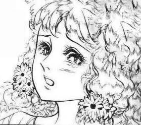 Hình ảnh Carol trắng đen trong bộ truyện Cô gái Sông Nile ( Ouke Monshou ) 尼罗河的女儿; 尼羅河女兒; 王家の紋章; คําสาปฟาโรห์; 왕가의 문장 - Page 5 Q59_zps0fd5cec9