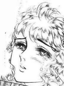 Hình ảnh Carol trắng đen trong bộ truyện Cô gái Sông Nile ( Ouke Monshou ) 尼罗河的女儿; 尼羅河女兒; 王家の紋章; คําสาปฟาโรห์; 왕가의 문장 - Page 5 Q64_zpscfa34614