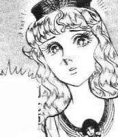 Hình ảnh Carol trắng đen trong bộ truyện Cô gái Sông Nile ( Ouke Monshou ) 尼罗河的女儿; 尼羅河女兒; 王家の紋章; คําสาปฟาโรห์; 왕가의 문장 - Page 5 Q67_zpscb16864a
