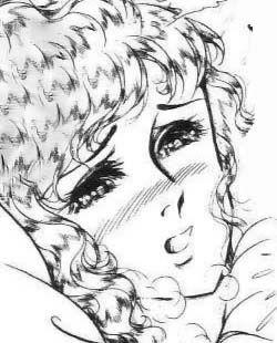 Hình ảnh Carol trắng đen trong bộ truyện Cô gái Sông Nile ( Ouke Monshou ) 尼罗河的女儿; 尼羅河女兒; 王家の紋章; คําสาปฟาโรห์; 왕가의 문장 - Page 5 Q68_zpsa5610479