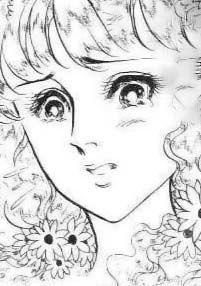 Hình ảnh Carol trắng đen trong bộ truyện Cô gái Sông Nile ( Ouke Monshou ) 尼罗河的女儿; 尼羅河女兒; 王家の紋章; คําสาปฟาโรห์; 왕가의 문장 - Page 5 Q7_zps7c3c96aa