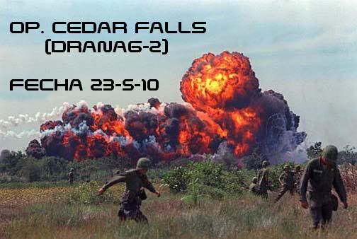 OP. Cedar Falls POSTERCEDARFALLS