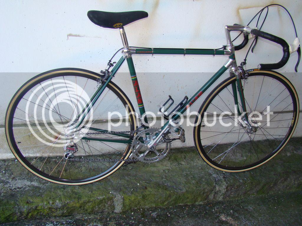 ALAN italian bicycles DSC08652
