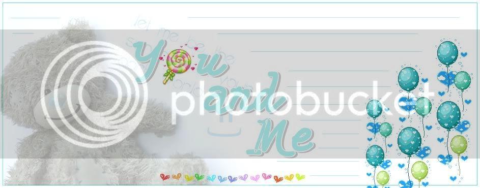 (¯*•♀♣ ¥øü Añd me♣♂•*¯)