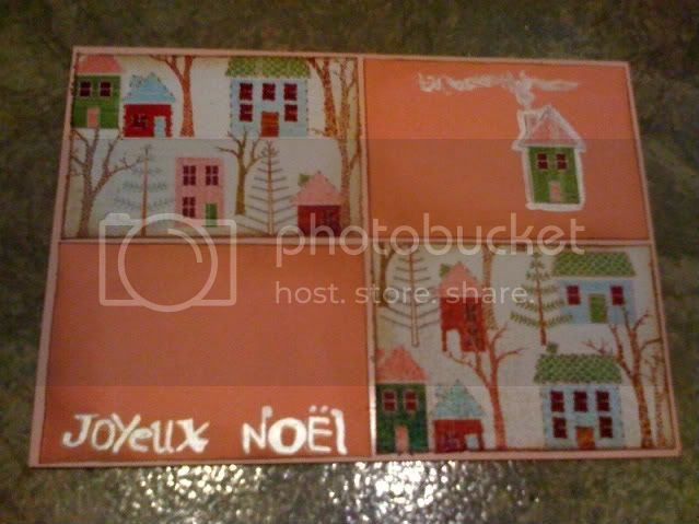 Batch de carte de Noel! :) Photbo