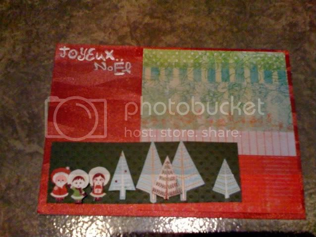 Batch de carte de Noel! :) Photko-1