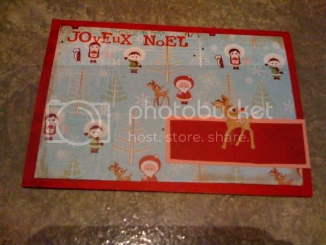 Batch de carte de Noel! :) Photox