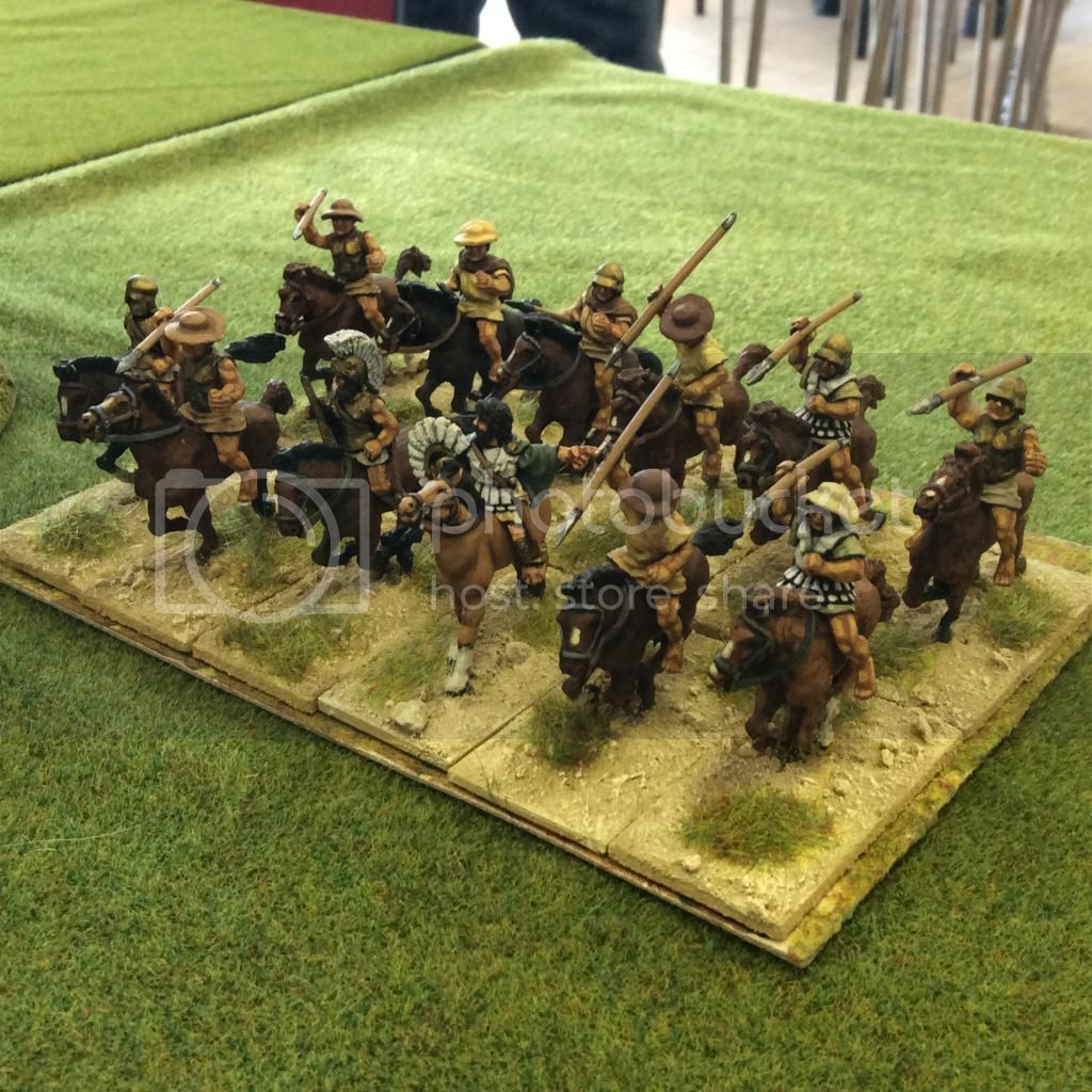 War & Conquest day 29/6/2014 IMG_0222