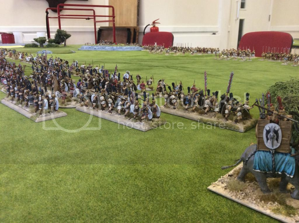 War & Conquest day 29/6/2014 IMG_0231