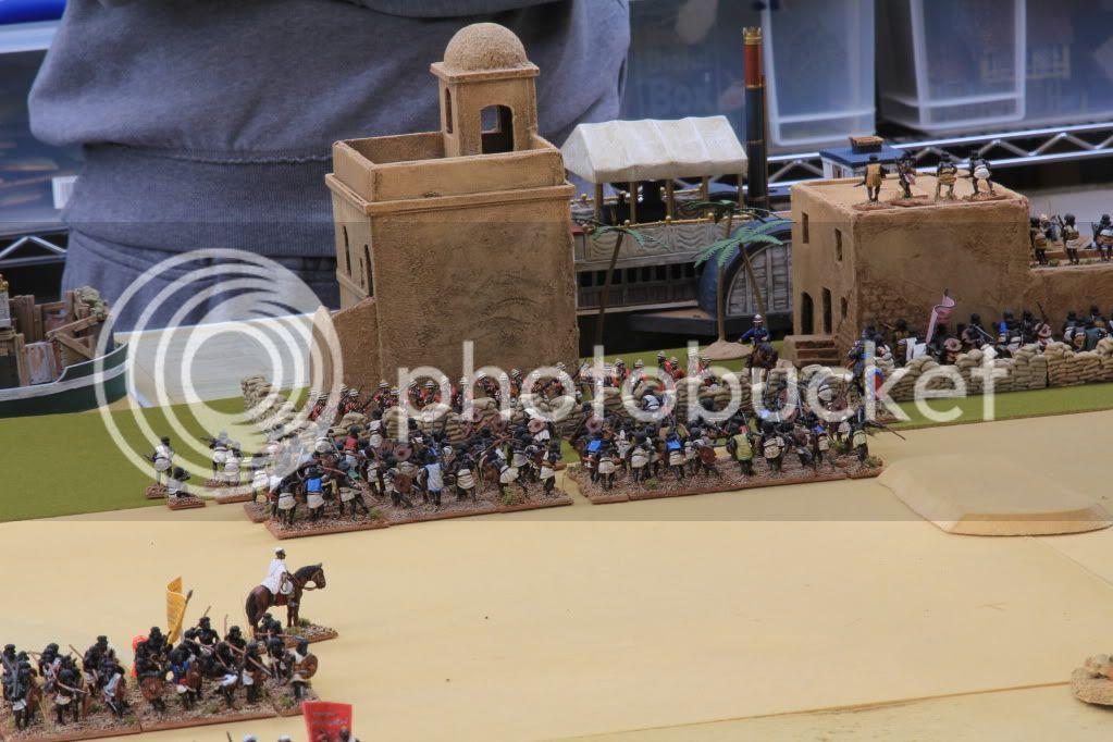 Sudan at Bobs 20/05/2012 IMG_8155