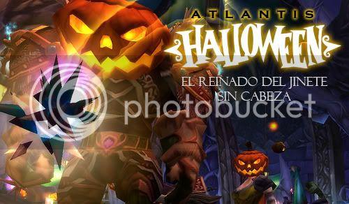 Arcadiawow servidor privado Halloweenbanner2