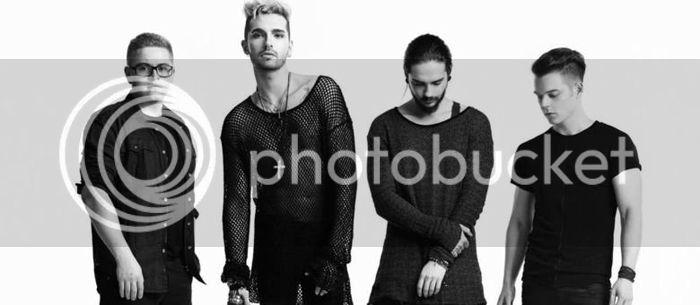 R7.com: Lembra deles? Meninos do Tokio Hotel estão de volta, mais maduros e com novo visual 5iznowqe3_21b869b64p_file2
