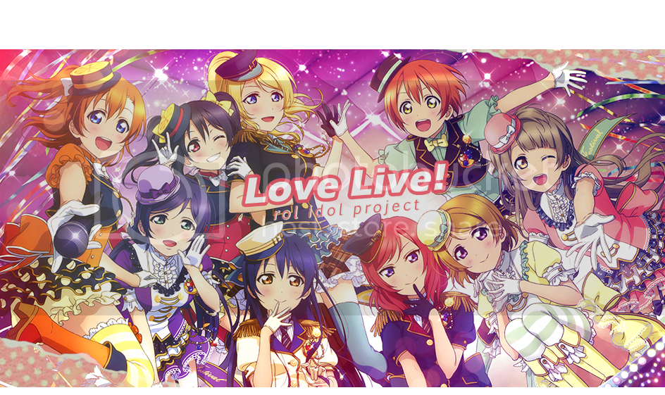Love Live! Rol Idol Project