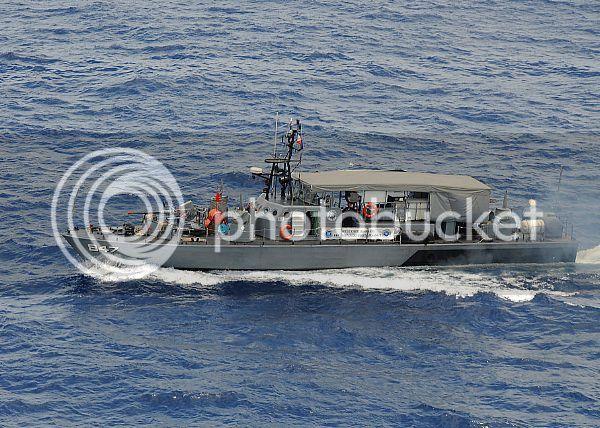Philippine Navy - Marine Philippine 008