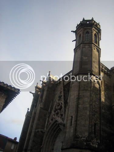 La tumba de Simón de Montfort CARCASSONNE2008022