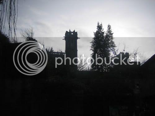 La tumba de Simón de Montfort Montfort