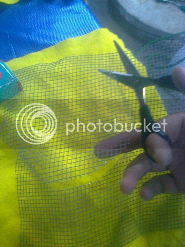 Artefacto para escarbar en la playa Foto0053