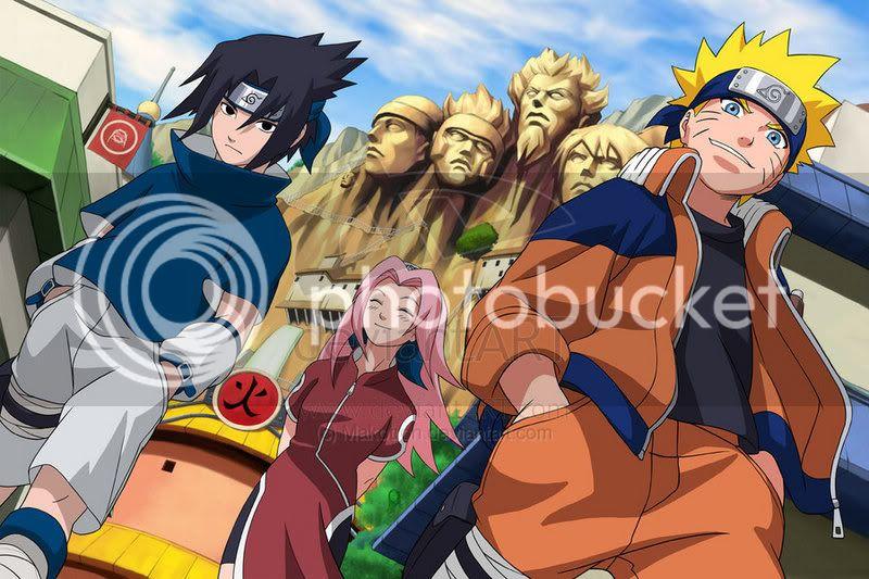 """Uchiha sasuke"""" Team_7_gennin"""