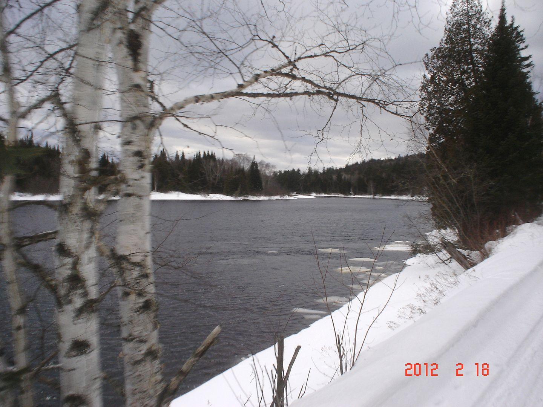 photo ride-report Joliette/Mattawin sentier #360+retour par la #3 18 février 2012 DSC01560