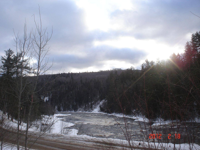 photo ride-report Joliette/Mattawin sentier #360+retour par la #3 18 février 2012 DSC01610