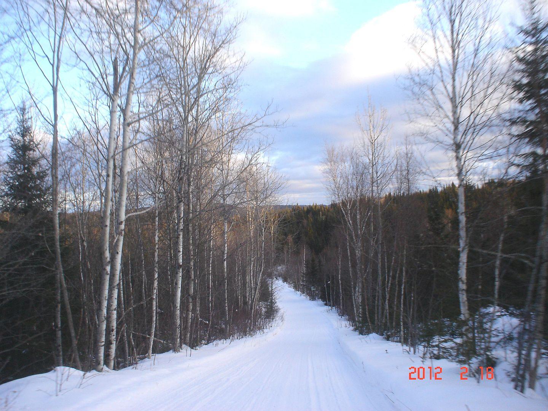 photo ride-report Joliette/Mattawin sentier #360+retour par la #3 18 février 2012 DSC01634