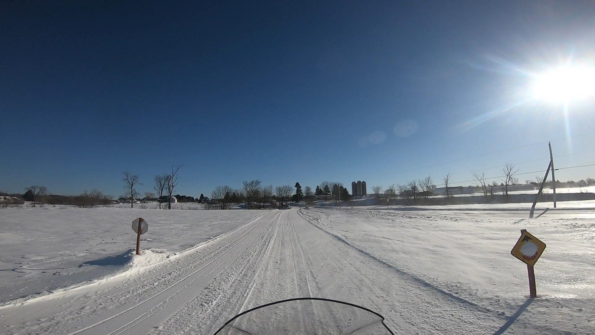Joliette/Grand-Mère/Rivière Mattawin/St-Zénon/Joliette le grand tour photo ride-report 9février2019 3_zpsntqehpnu