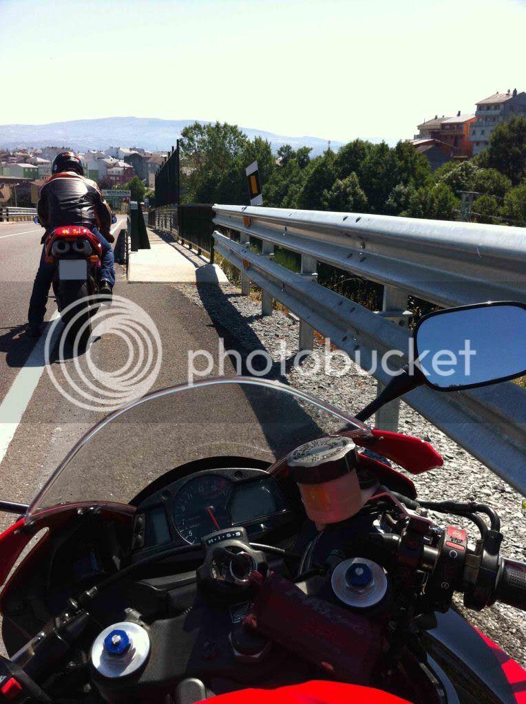 Ruta 25 Junio Sarria-Samos-Triacastela.... 6